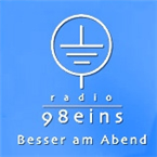 radio 98eins World Music