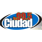 FM Ciudad 99.5 Top 40/Pop