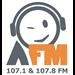Radio AFM Top 40/Pop