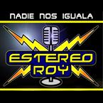 Estereo Roy