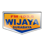 Wijaya FM Top 40/Pop