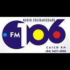 Radio 106 FM Brazilian Popular