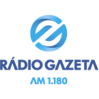 Radio Gazeta AM Brazilian Popular