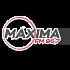 Radio Maxima 96.7 SC Brazilian Popular