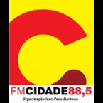 Rádio FM Cidade Sertanejo Pop