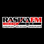 Rasika Ungaran 105.6 FM Adult Contemporary