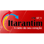 Rádio Itarantim FM Brazilian Popular