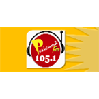 Rádio Pericumã FM Brazilian Popular
