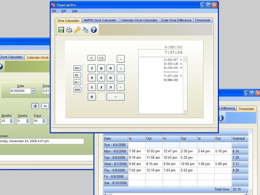 Date of birth calculator in Brisbane