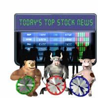 1st Virtual Multi Zone Promotional Clock