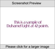 DuhamelUT Family Mac Software