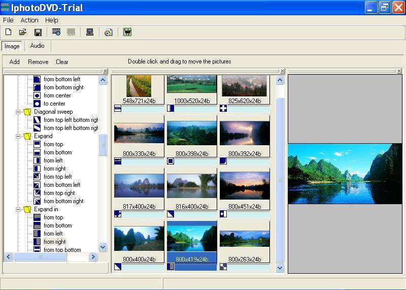 iPod Photo Slideshow Maker