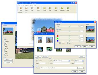 photo converter multimedia amp graphics image editors free