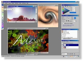 Adesign 1.0Image Editors by Pierresoft - Software Free Download