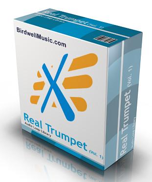 Real Trumpet Volume 1