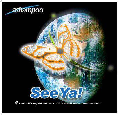 Ashampoo SeeYa! 1.53Misc Graphics by ashampoo GmbH & Co. KG - Software Free Download