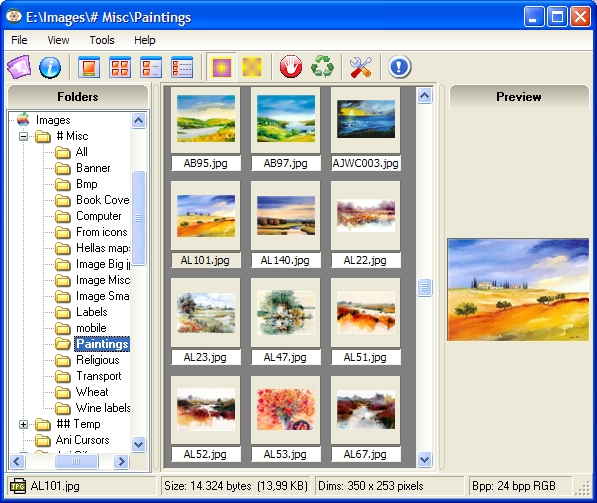 Ace Viewer 2.3