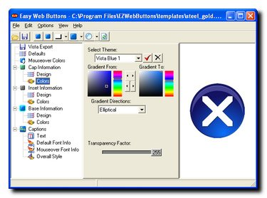 Easy Web Buttons 3.02