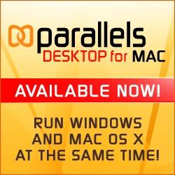 Parallels Desktop 4 Mac