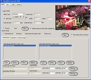 VideoEdit Converter Pro Video Converter