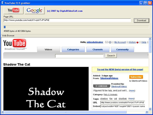 video grabber how to download