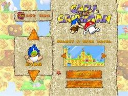 MostFun Carl the Cave Man
