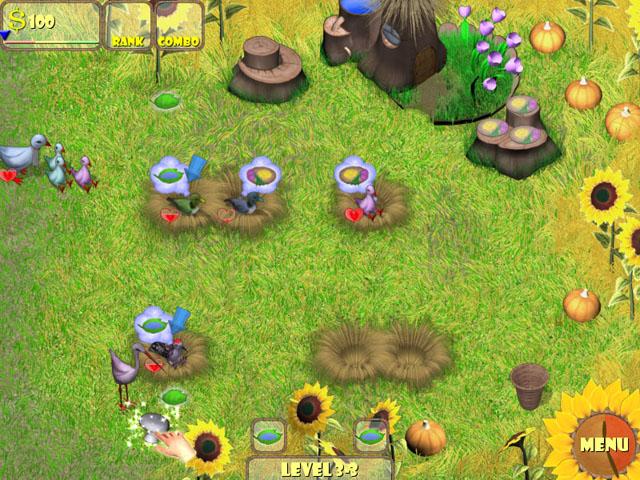 Flow game online ipod