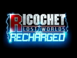 Ricochet lost worlds recharged