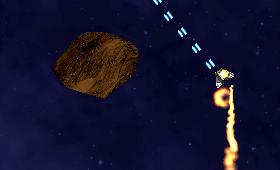 Asteroid ES