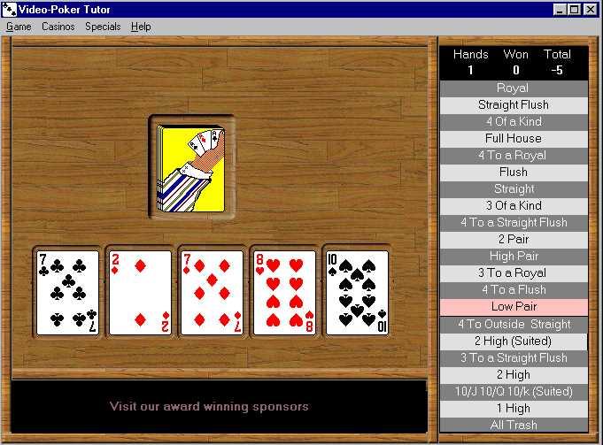 Pitbull poker free download
