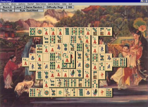 22 PuzzleLogic Games 2.32