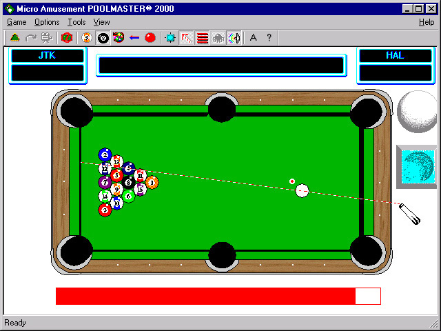 POOLMASTER 2000 2.001Miscellaneous by Micro Amusement Corporation - Software Free Download