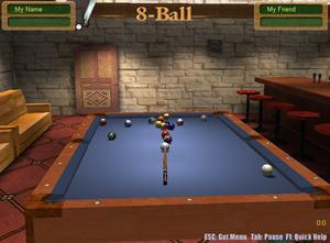 Pool Game Online v2.63