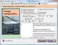 PDF 2 HTML