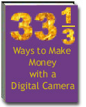 Ways to Make Money with a Digital Camera 1 by VR Banner- Software Download