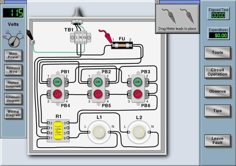 electrical wiring diagram softwares - Free download - FreeWares