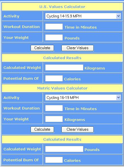 is there a way to measure body fat percentage at home