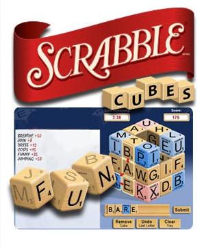 Scrabble Game Online