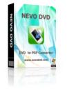 Nevo DVD to PSP Converter 2008