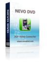 Nevo 3GP Video Converter 2008