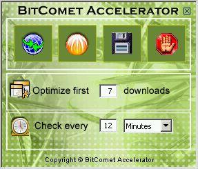 BitComet Accelerator 3.8