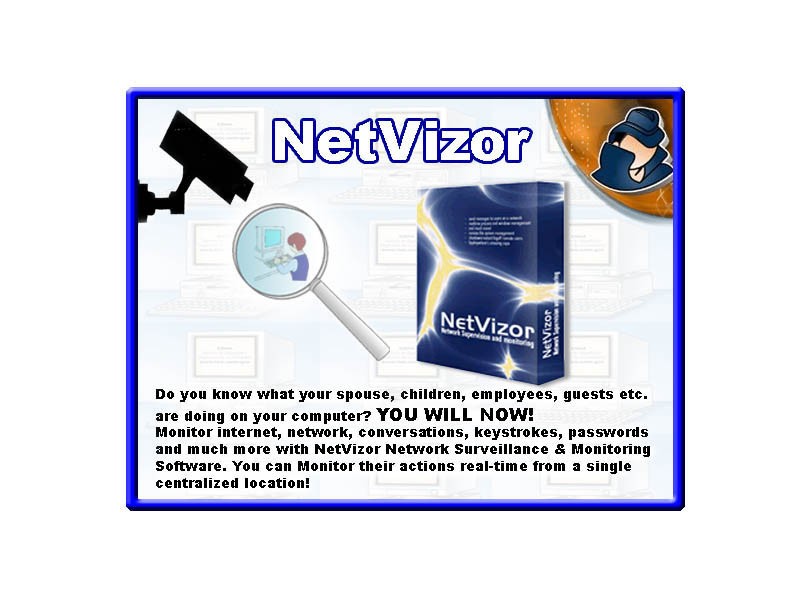 NWM NETWORK MONITOR