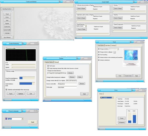 zilla software