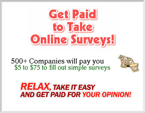 Paid Survey Pro