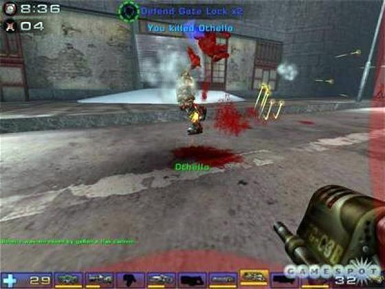 Unreal tournament 2003 demo games action free software for Unreal tournament 2003