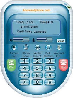 Download Adore Mobile Softphone 3.4.6 APK