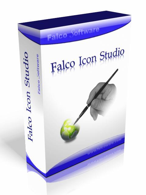 Falco Icon Studio