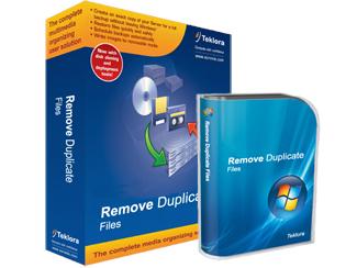 Remove Duplicate File Pro