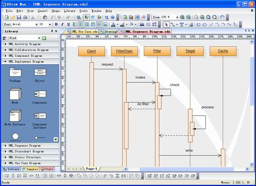 Electrical wiring diagram softwares free download freewares edraw is a new uml diagram and software diagram drawing tool easy to draw uml model diagram com and ole data flow model diagram jacobson use case ccuart Images