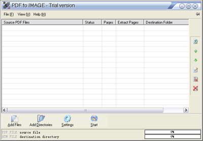 PDF to Image command line